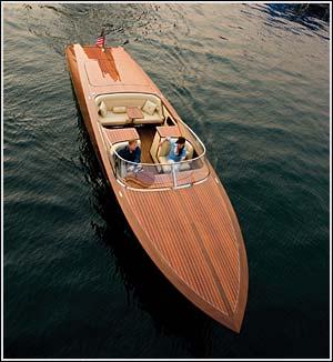 Boat Upholstery, Marine Upholstery - Coeur d'Alene, Spokane, Post Falls - Mountain Upholstery